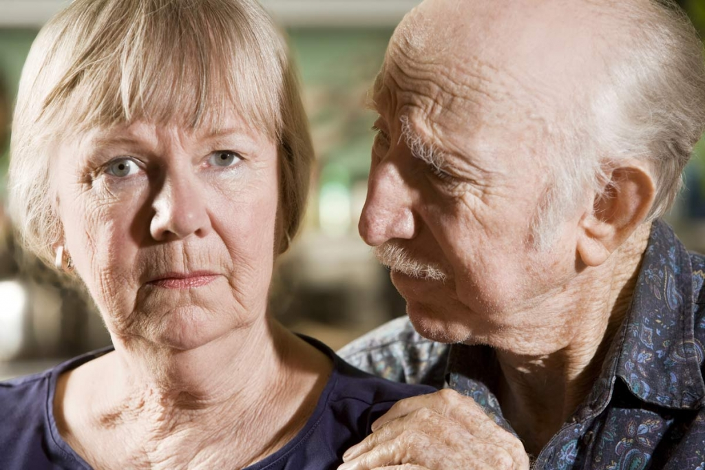 Could THC Be A Future Treatment For Alzheimer's?