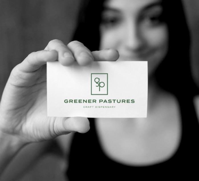Medical Marijuana | Cannabis | Greener Pastures | Bozeman, MT